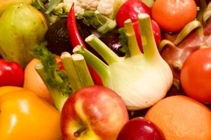 Groente en Fruit 2